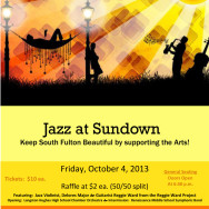 Jazz at Sundown