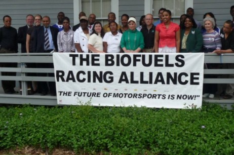 Biofuels Racing Alliance